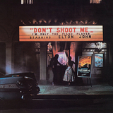 Elton John / Don't Shoot Me I'm Only The Piano Player (LP)