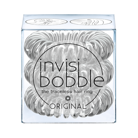 Резинки Invisibobble Original