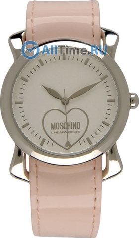 Купить Женские наручные fashion часы Moschino MW0284 по доступной цене