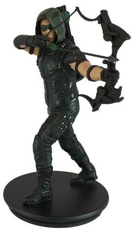 Стрела фигурка — Green Arrow Statue Season 5