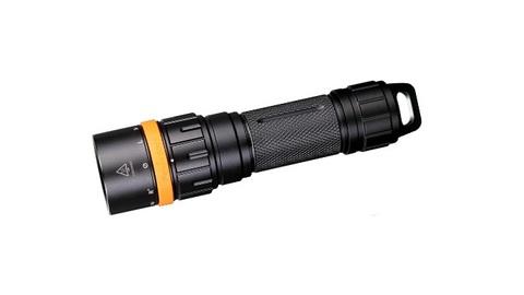 Фонарь Fenix SD11 1000lm для дайвинга