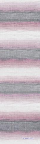 Пряжа Baby wool BATIK Alize 3245, фото