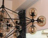 Люстра Modo Chandelier by ROLL and HILL ( 15 globes )