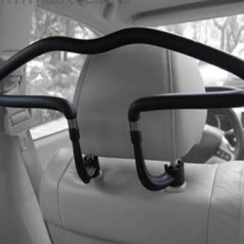 Вешалка автомобильная для одежды MARUENU