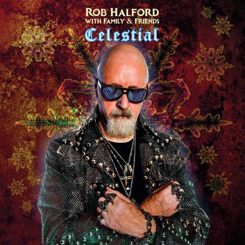 Rob Halford / Celestial (LP)