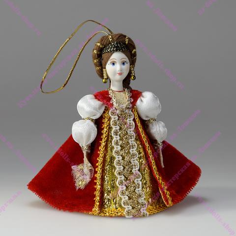Подвесная кукла