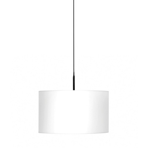Pendant light Noon 1 by Zeitraum (50 cm)