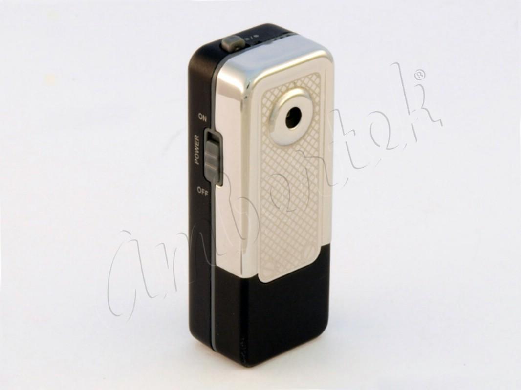 Скрытая камера Ambertek G100