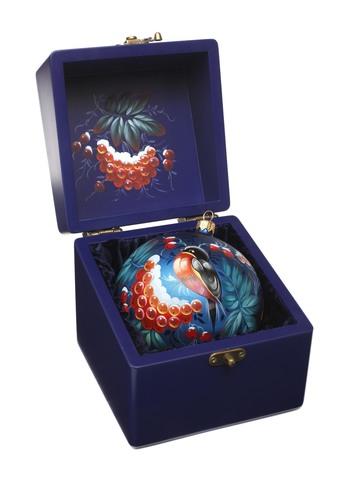 Елочный шар в шкатулке SH01D251018021