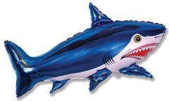 F Акула (синяя), 36