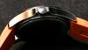 Купить Швейцарские тактические часы Traser P67 OFFICER PRO  GUNMETAL  Black/Orange 107871 по доступной цене