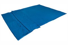 Вкладыш в спальный мешок High Peak Cotton Inlett Double