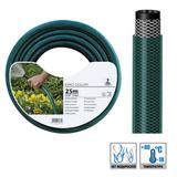 """Садовый шланг поливочный Aquapulse Idro Color (FITT) - 1"""" х 50м"""