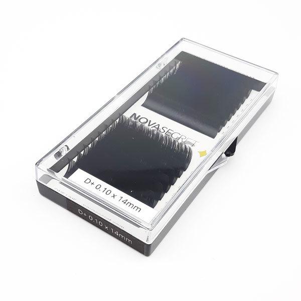 NovaSecret Ресницы Novasecret BLANC Черные, одна длина, изгиб D+ Ресницы-Новасикрет-Blanc-D_.jpg