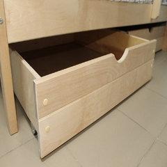 Выкатной ящик для моделей
