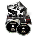 Scorpions / Love At First Sting (50th Anniversary Deluxe Edition)(2CD+DVD)