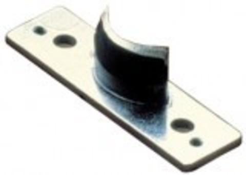 Нож сменный (закругленный угол R 3.5 mm) для обрезчика углов AD-1