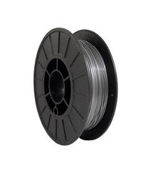coPET-пластик Monofilament для 3D-принтера 1,75мм 0,5кг Металлик