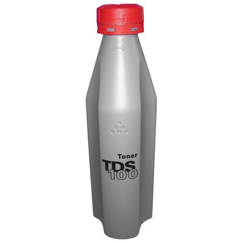 Совместимый тонер OCE TDS100 - 320 gr/bottle