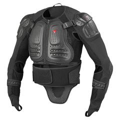 Light Wave Jacket D1 1 / Черный