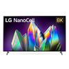 NanoCell телевизор LG 75 дюймов 75NANO996NA