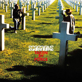 Scorpions / Taken By Force (50th Anniversary Deluxe Edition)(LP+CD)