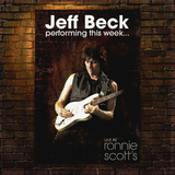 Jeff Beck / Jeff Beck Performing This Week… - Live At Ronnie Scott's (3LP)