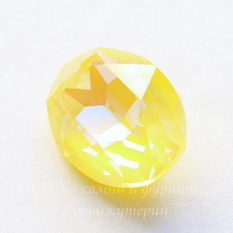 4120 Ювелирные стразы Сваровски Crystal Sunshine DeLite (18х13 мм)