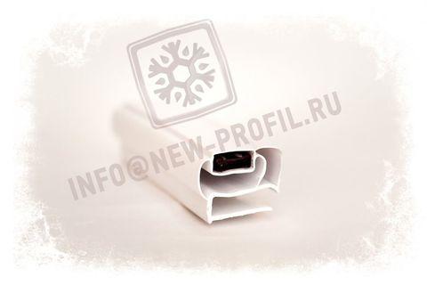 Уплотнитель для холодильника Дон-2 (однокамерный)Советский. Размер 82*52 см Профиль 014