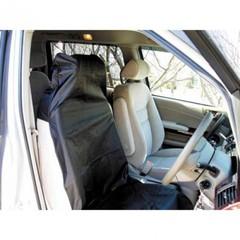 Защитная накидка для переднего сиденья Meltec WS-01