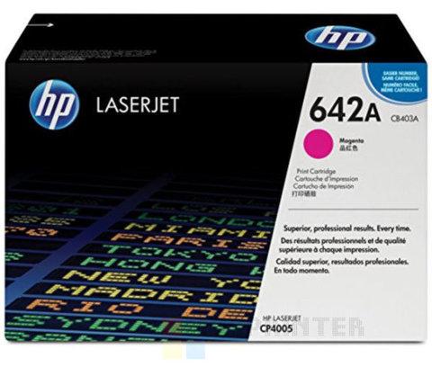 HP CB403A