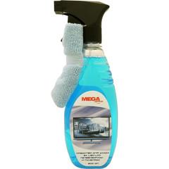 Набор для чистки оргтехники ProМEGA Оffice LCD/TFT спрей (500мл)/микрофибра