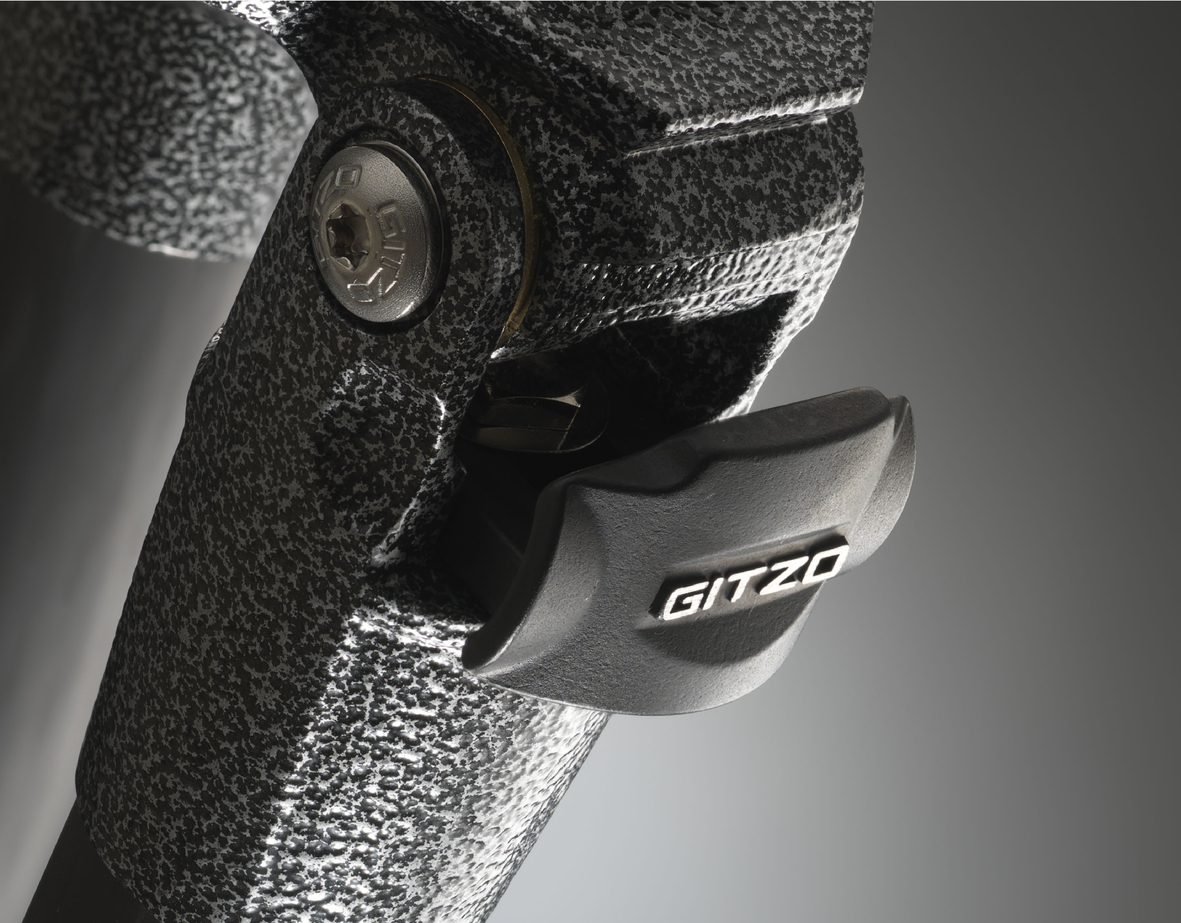 Gitzo GT3532LS Systematic
