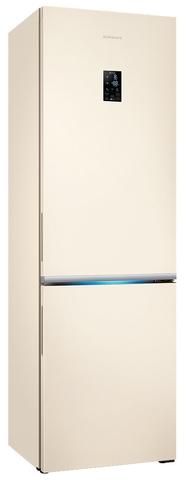 Двухкамерный холодильник Samsung RB34K6220EF