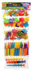 Игрушки для пиньяты Дуделки-Шумелки 100 шт.