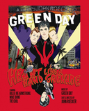 Green Day / Heart Like A Hand Grenade (DVD)