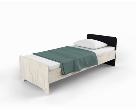 Кровать БЕГУР односпальная