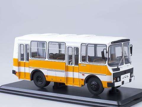 PAZ-32051 City bus Start Scale Models (SSM) 1:43