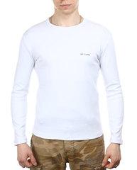 7510-1 джемпер мужской, белый