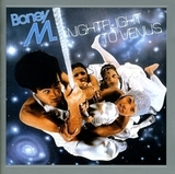 Boney M. ‎/ Nightflight To Venus (CD)