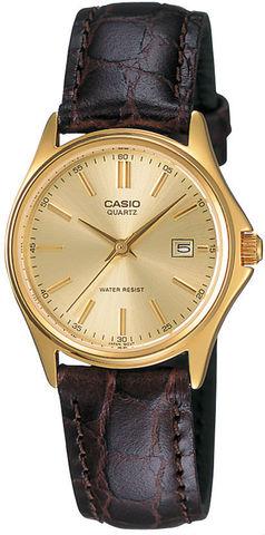 Купить Наручные часы Casio LTP-1183Q-9A по доступной цене