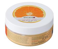 Крем-масло Цитрусовая свежесть, 150ml TМ Levrana