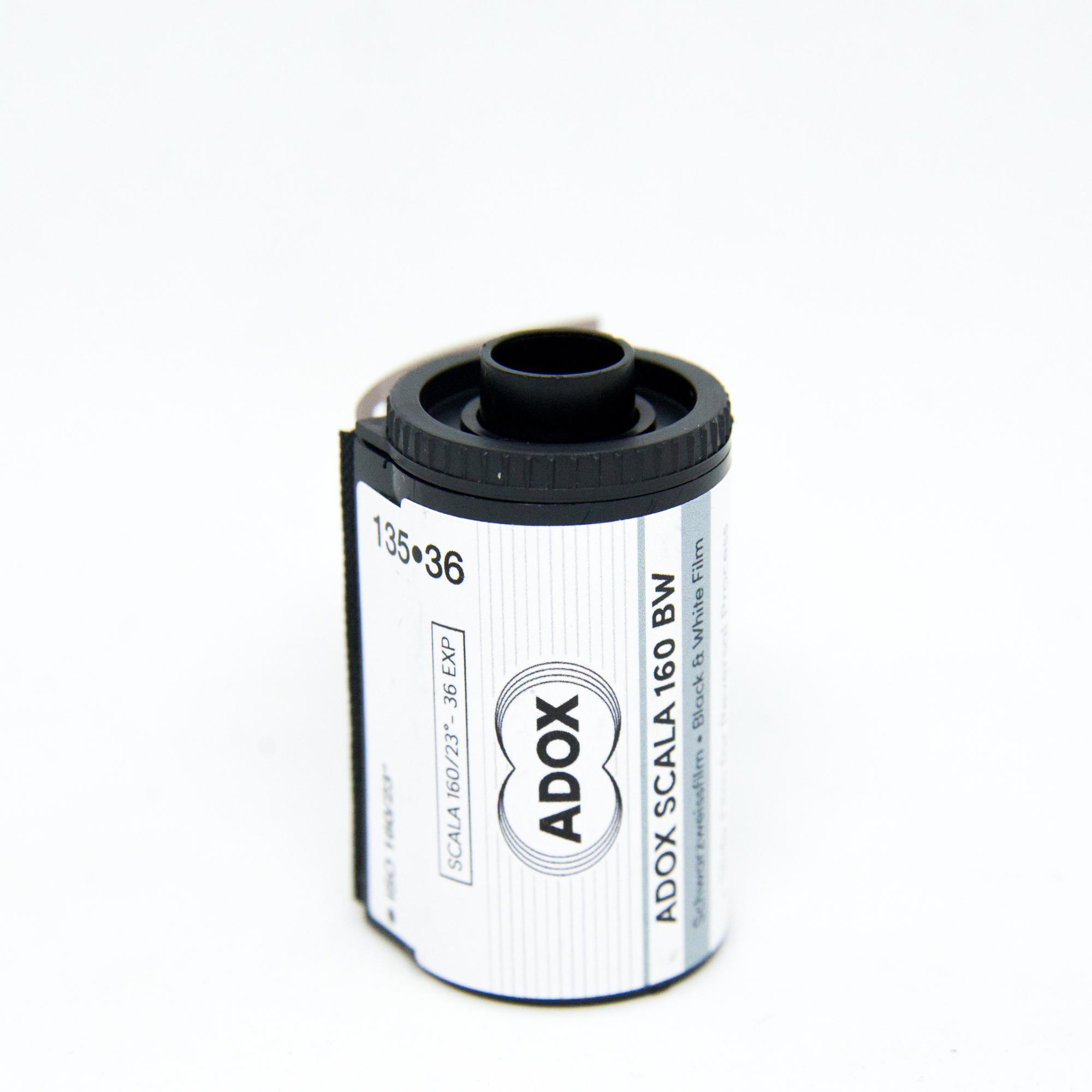 Фотопленка ADOX Scala 160/135-36