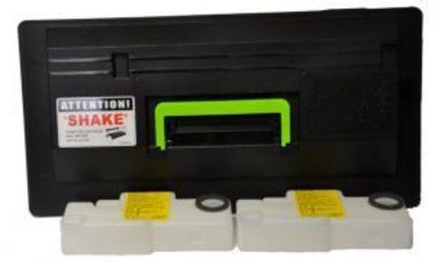 Совместимый тонер-картридж TK-725 для принтеров Kyocera TASKalfa 420i, 520i.