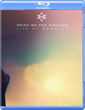 Bring Me The Horizon / Live At Wembley (Blu-ray)