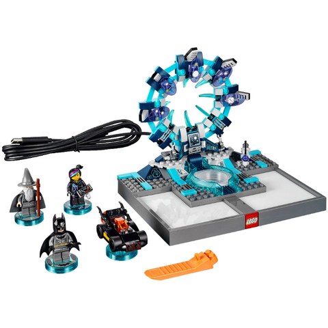 Стартовый набор Лего для Икс Бокс 360 - LEGO Dimensions Starter Pack (Xbox 360)
