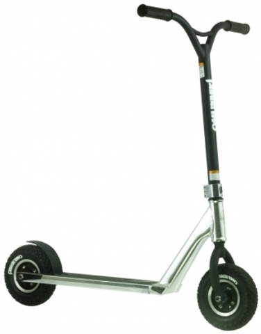 Самокат Razor Phase Two Dirt Scoot Diamond