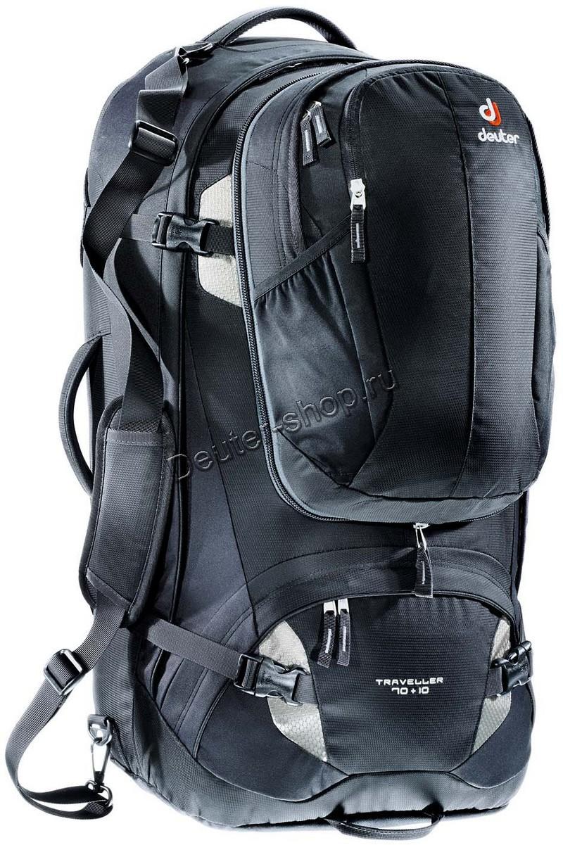 Сумки-рюкзаки Сумка рюкзак Deuter Traveller 70+10 New Traveller70plus10_7400_15.jpg