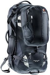 Сумка рюкзак Deuter Traveller 70+10 New