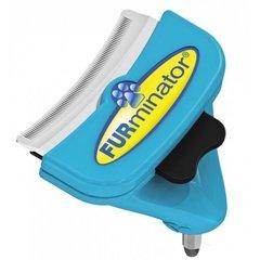 FURminator FURflex насадка против линьки M, для собак средних пород